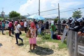 La ONU exige una investigación en torno a la pelea en una cárcel de Acapulco que dejó 28 muertos