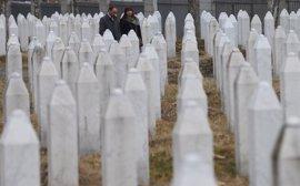 Guterres aboga por el reconocimiento de la masacre de Srebrenica por parte de todas las comunidades de Bosnia