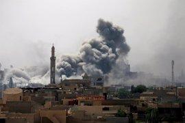 Amnistía Internacional pide una investigación para esclarecer los crímenes de guerra contra civiles en Mosul