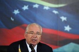 """Venezuela exige a EEUU que proteja a su personal diplomático de la """"violencia fanática"""""""