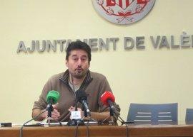Jordi Peris deja la concejalía y la portavocía de Valencia en Comú tras la dimisión de Monterde por el caso Cooperación