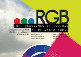 La Universidad Popular de Casar de Cáceres inicia un programa de intervenciones artísticas en el medio rural y urbano