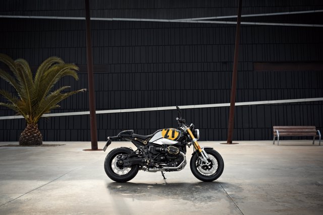 MW Motorrad Spezial