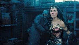 Wonder Woman 2 estará ambientada en los 80
