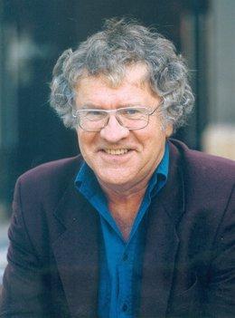 Ian Gibson