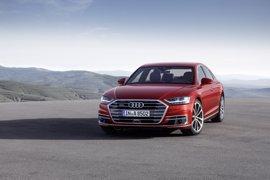 Audi escoge Barcelona para presentar sus planes de futuro
