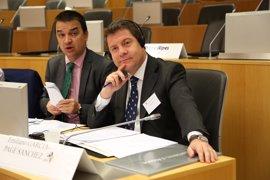 García-Page, nuevo presidente de la Asociación de Regiones Europeas del Vino