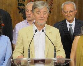 Zaragoza se suma a la convocatoria en recuerdo a Miguel Ángel Blanco y a todas las víctimas del terrorismo