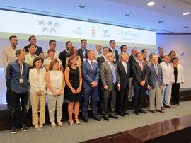 CaixaBank celebra 25 años de la Libreta Campeones con 50 millones en pensiones para deportistas españoles