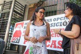 """Teresa Rodríguez ve """"puentes abiertos"""" para alcanzar """"acuerdos puntuales"""" con el PSOE-A"""