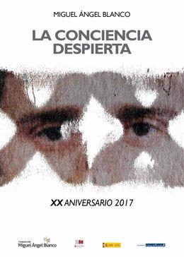 Acto En Galapagar En Recuerdo De Miguel Angel Blanco Y De Las Víctimas Del Terro