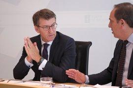 En Marea quiere que Feijóo comparezca en la comisión de investigación sobre el rescate bancario