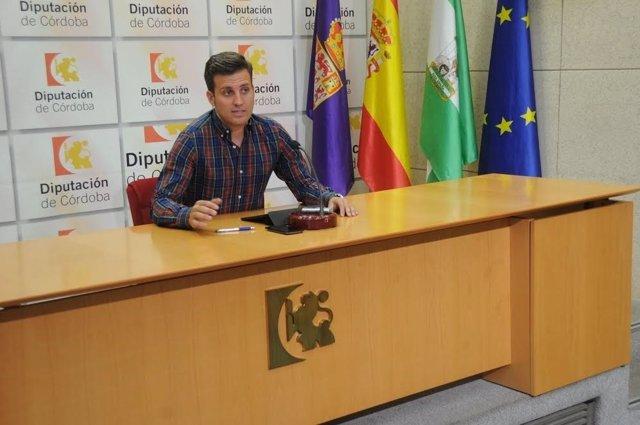 Torralbo presenta la convocatoria de subvenciones