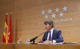 """Garrido defiende homenajear a Miguel Ángel Blanco y afea que Podemos """"siempre parece estar del lado de los malos"""""""