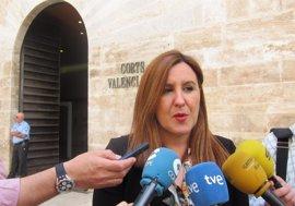 """El PP estudia llevar a Fiscalía la """"desatención"""" a los usuarios en la residencia de Carlet (Valencia)"""
