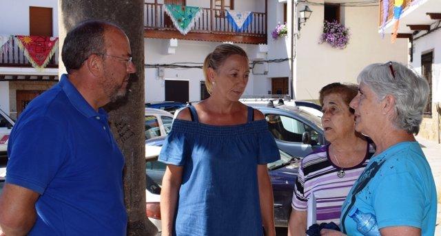 Fotografías Pp Extremadura