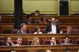 PDeCAT quiere que el Congreso siga la estela del Parlament y anule por ley los juicios militares del franquismo