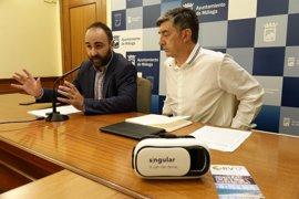 El Observatorio de La Realidad Virtual del Polo de Contenidos Digitales reunirá a grandes multinacionales