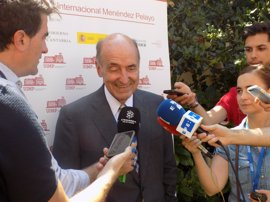 Miquel Roca no valora si ha habido un juicio paralelo a la infanta Cristina en el 'caso Noos'