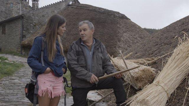 RTVE estrena '¡Buen Camino!'