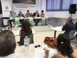 Diputación ve en los cursos de verano de Torres una oportunidad para contribuir a mejorar el planeta
