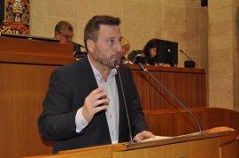 """CHA considera """"justa"""" la sentencia de la Audiencia Nacional que anula el anteproyecto de construcción de Biscarrués"""