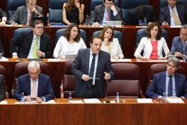 Podemos quiere llevar a la comisión de investigación de corrupción la desaparición de documentación de Arpegio
