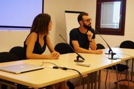 Presentan en el ParcBit 2GN, una app de microvoluntariados e iniciativas solidarias