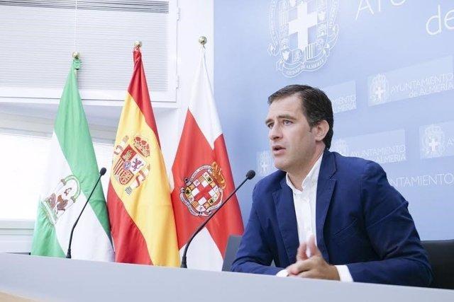 Castellón, en rueda de prensa