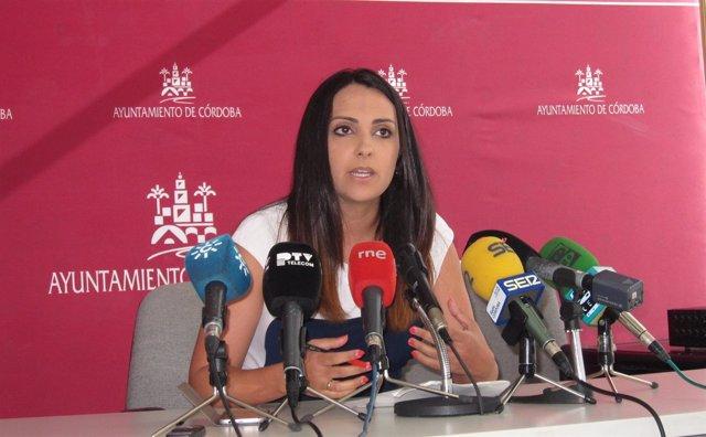 Carmen González