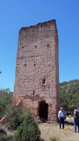 Torre Piquer