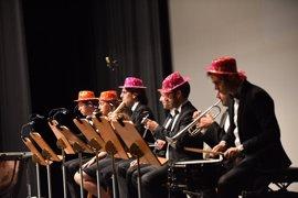 Fabián Panisello dirigirá al Ensemble del Encuentro de Santander en el concierto para familias