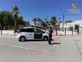 Detenido el paseador de dos perros de raza peligrosa que desfiguraron la cara a una mujer en Rojales
