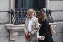 El Congreso cita el 20 de julio a la delegada del Gobierno en Madrid por el 'caso Mercamadrid'