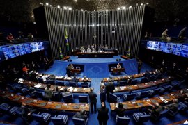 El Senado de Brasil aprueba la reforma laboral de Temer
