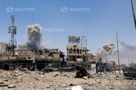 Irak rechaza el informe de AI sobre posibles crímenes de guerra por parte del Ejército en Mosul