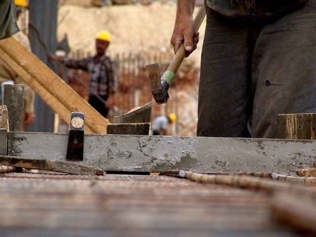Sector de la construcción