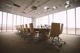 La confianza empresarial baja un 2,2% en el tercer trimestre, el mayor descenso por CCAA