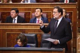 """Rajoy dice que hay que recordar a Miguel Ángel Blanco porque es un """"símbolo de defensa de la vida y la libertad"""""""