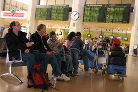 """La Confederación de Policía asegura que el Aeropuerto de Palma está """"desbordado"""" por la falta de efectivos"""