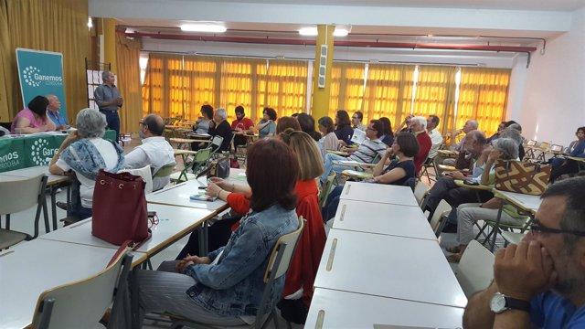 Una Asamblea Ciudadana de Ganemos Córdoba