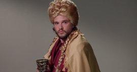 VÍDEO: Kit Harington (Jon Snow) hace el casting para todos los personajes de Juego de tronos