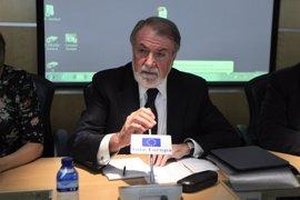 """Mayor Oreja cree que el proyecto político de ETA está """"más vivo que nunca"""" y """"se expresa"""" en Cataluña"""