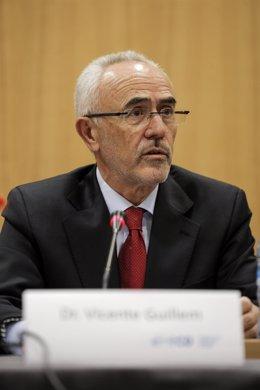 Doctor Vicente Guillem