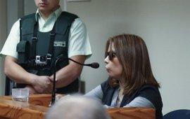 Rebajan la condena de 26 a 18 años de cárcel al hombre que sacó los ojos a su pareja en Chile
