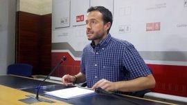 """PSOE insiste en que si no hay presupuestos será una responsabilidad """"colectiva"""""""