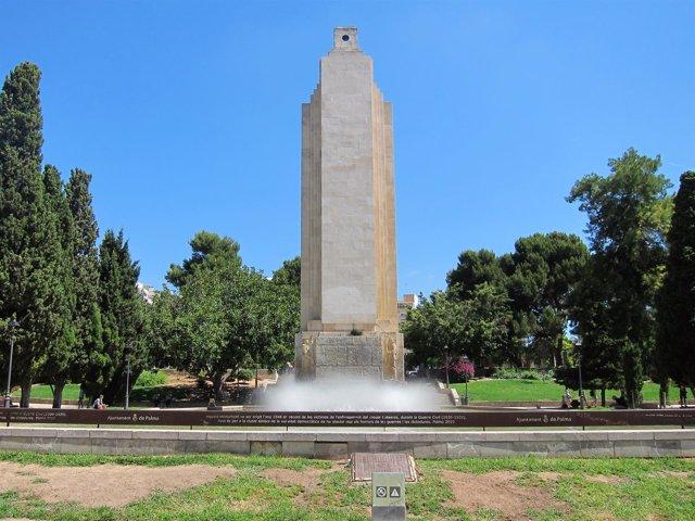 Monumento de Sa Feixina
