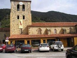 Centro De Estudios Lebaniegos