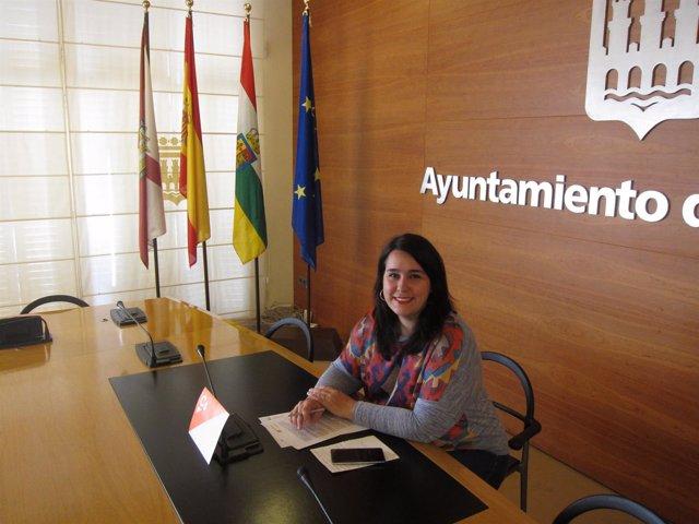 María Luisa Alonso