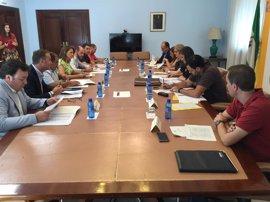 La Junta destinará 6,4 millones de euros al Programa de Fomento de Empleo Agrario (PFEA) 2017 en la provincia de Jaén